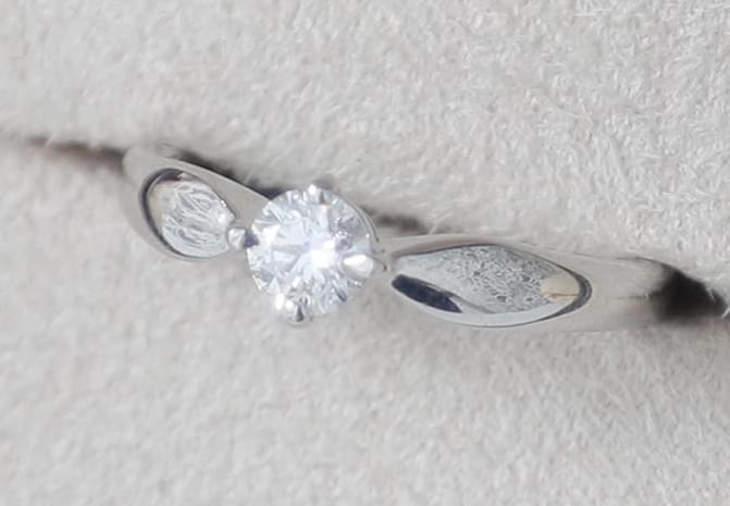 ブルガリのリング