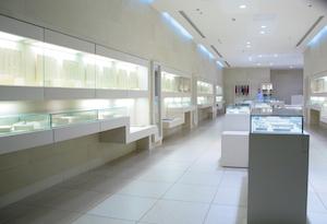 ダイヤモンド買取店のイメージ