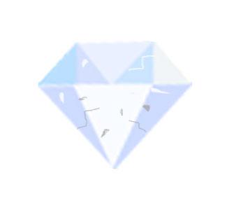 ダイヤモンドのインクルージョン(内包物)