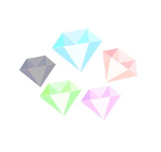 カラーダイヤモンドの価値