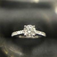 ゴールドプラザのダイヤモンド買取事例01