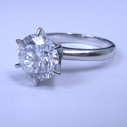 ダイヤモンドの買取事例01_ダイヤモンドリング