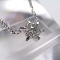 ダイヤモンドの買取事例04_ダイヤモンドネックレス