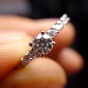 リファウンデーションのダイヤモンド買取事例01