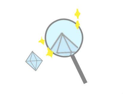 ダイヤモンドを下取りに出すメリット
